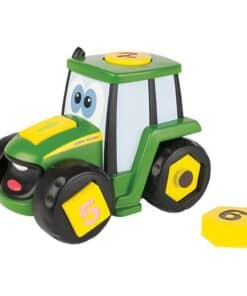 1st Farming Fun Toys Learn And Play Tractor