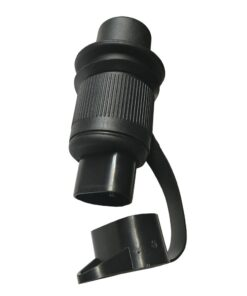 3 Pin Agri Plug Male - Image
