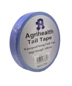 Agrihealth Tail Tape - Blue
