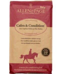 Allen & Page Calm and Condition - Image