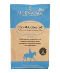 Allen & Page Cool and Collected - Image