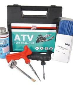 Atv Puncture Repair Kit - Image