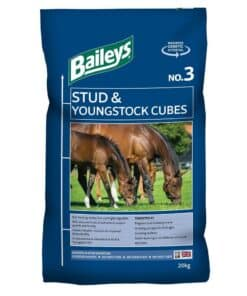 Baileys No.3 Stud & Youngstock Cubes - Image