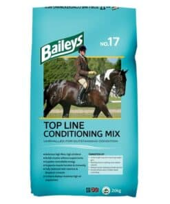 Baileys No17 Topline Conditioning Mix - Image
