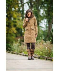 Baleno Ladies Chelsea Waterproof Coat - Image