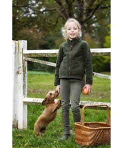 Baleno Childs Cody Fleece Jacket - Image