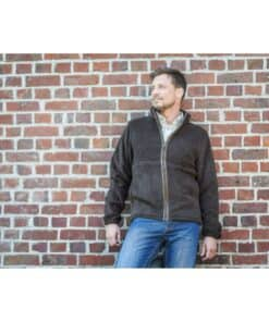 Baleno Mens Henry Fleece Jacket - Image