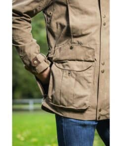 Baleno Mens Oakwood Waterproof Jacket - Image