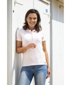 Baleno Steffi Ladies Polo - Image
