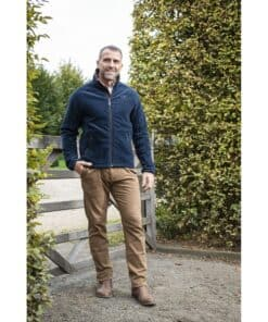 Baleno Watson Mens Waterproof Fleece Jacket - Image