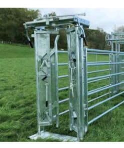 Bateman Automatic Yoke Gate - Image