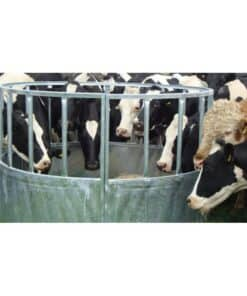 Bateman Heavy Duty Cattle Ring Feeder - Image