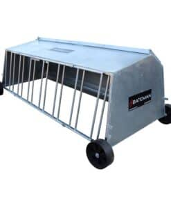 Bateman Rigid Lamb Creep Shelter - Image