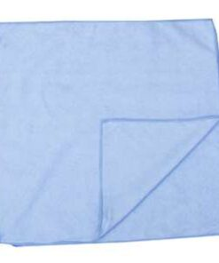 Blue Microfibre Cloths - Image