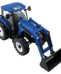 Britains New Holland T6.180 Cw Frntload