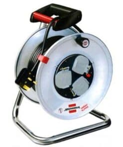 Cable Reel Steel Drum - Image