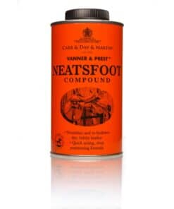 Vanner & Prest Neatsfoot Compound Oil - Image