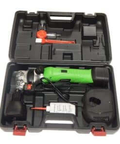 Clipper Kit For Sheep Cordless Battery 200w - Image