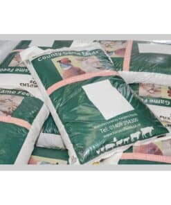 County Game Grower 20 Pellets - Image