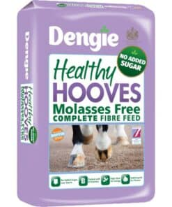 Dengie Healthy Hooves Molasses Free - Image