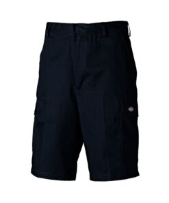Dickies Redhawk Cargo Shorts - BLACK
