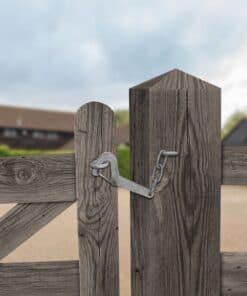 Eliza Tinsley Safety Gate Hooks & Eyes - Image