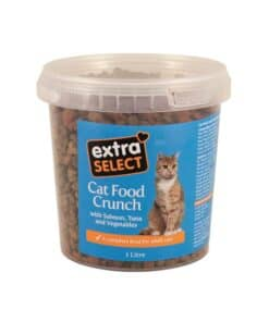 Extra Select Cat Crunch Fish Mix - Image