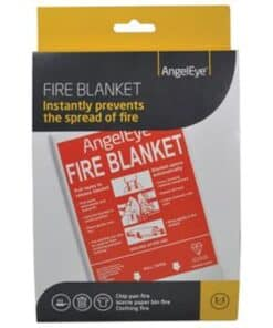 Fire Blanket - Image