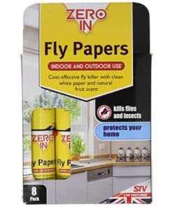 Fly Papers - Image