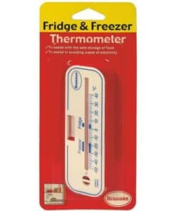 Fridge/freezer Thermometer - Image