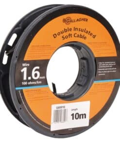 Gallagher Lead Out Cable Soft - 1,6mm x10m