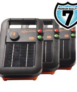 Gallagher S10, S16, S20 6v Battery (4ah)