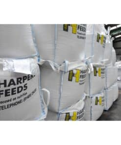 Harpers 16% Calf Rearing Coarse Mix + Yeast - Image