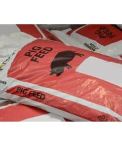 Harpers 20% Pig Grower Pellets - Image
