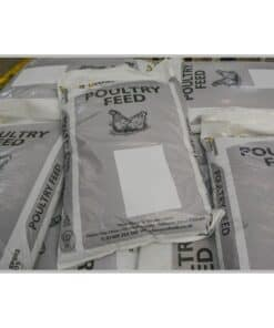 Harpers Poultry Grower Pellets - Image
