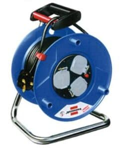 Heavy Duty Extension Reel - Image