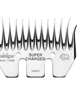 Heiniger Super Charged Comb - Image