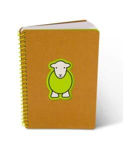 Herdy Notebook - Image