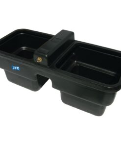 Jfc Double Reser Water Trough - Image