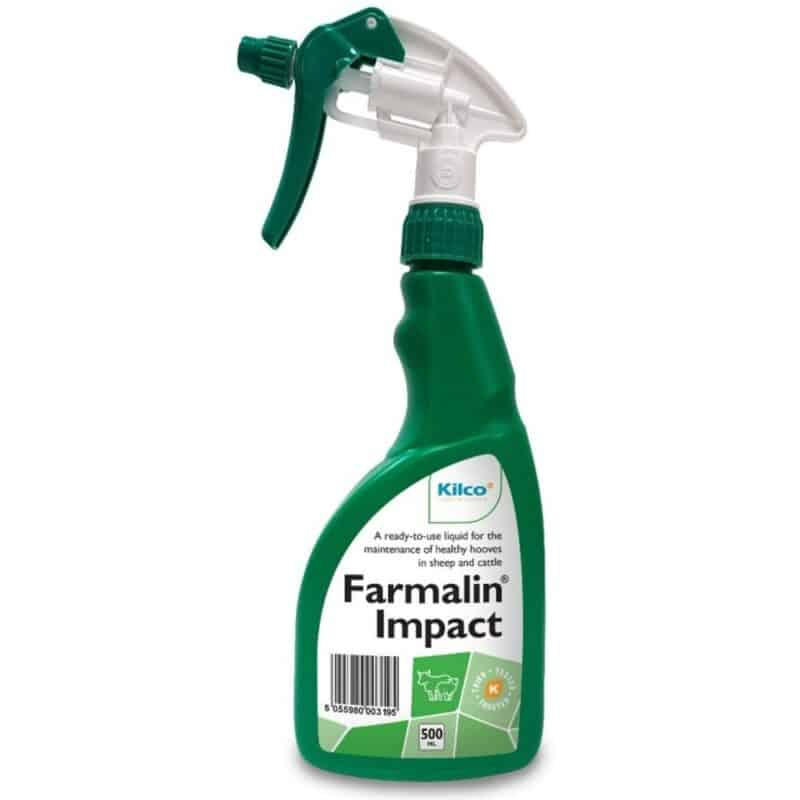 Kilco Farmalin Impact Spray - Image
