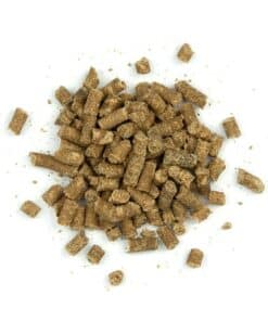 Linseed Pellets - Image