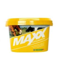 Maxx Cattle Booster Bucket - Image