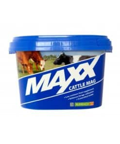 Maxx Cattle Mag Bucket - Image