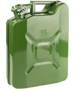 Metal Jerry Can - Image