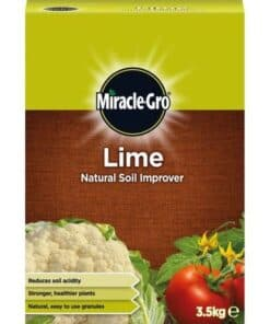 Miracle Gro M/gro Lime - Image