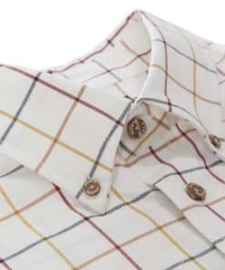 Musto Classic Button Down Shirt - WIMBOURNE GOLD