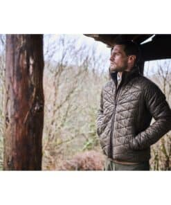Musto Quilted Primaloft Jacket - Image