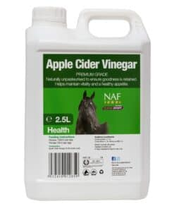 NAF Apple Cider Vinegar - Image