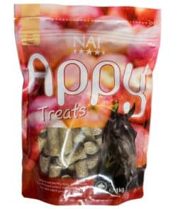 NAF Appy Treats - Image