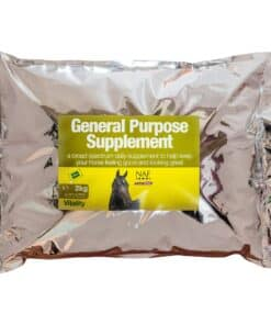 NAF General Purpose Supplement - Image